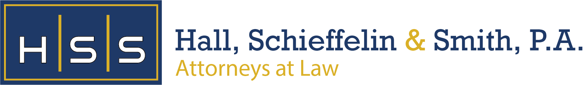 Hall, Schieffelin & Smith, P.A. Attorney at Law