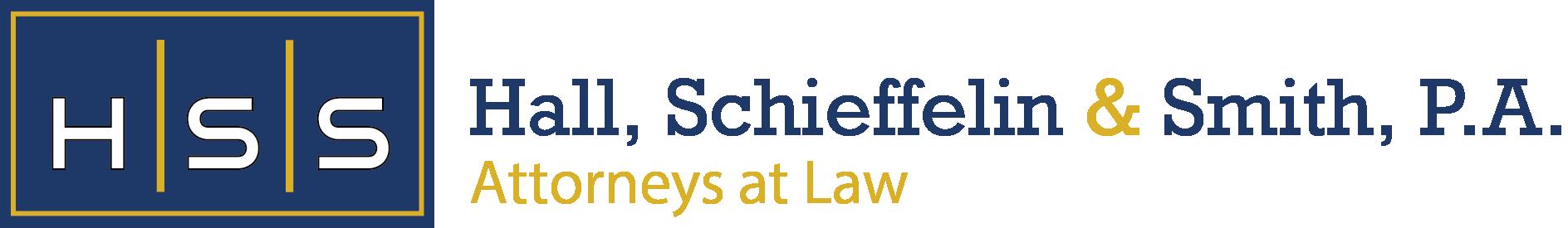 Hall, Schieffelin & Smith, P.A.